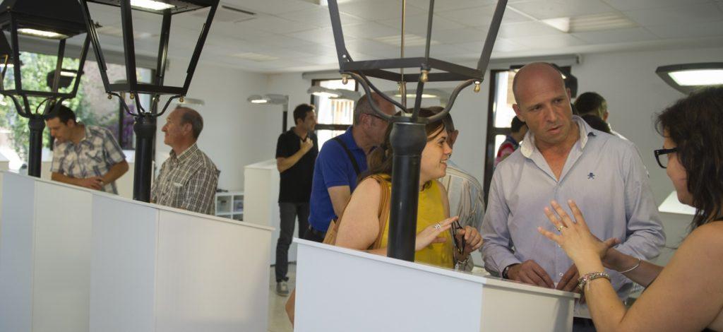 jornada eficiencia energetica ayuntamientos Seinon
