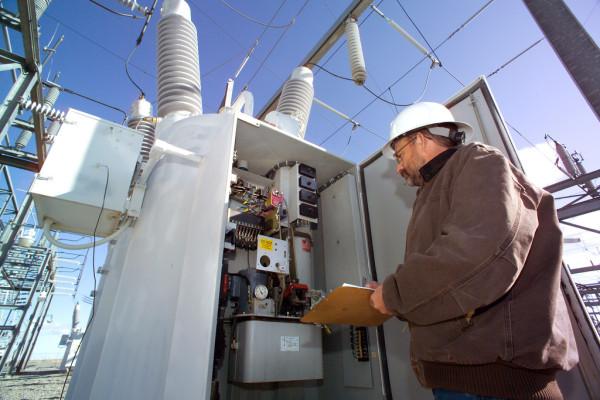 auditoría energética monitorización