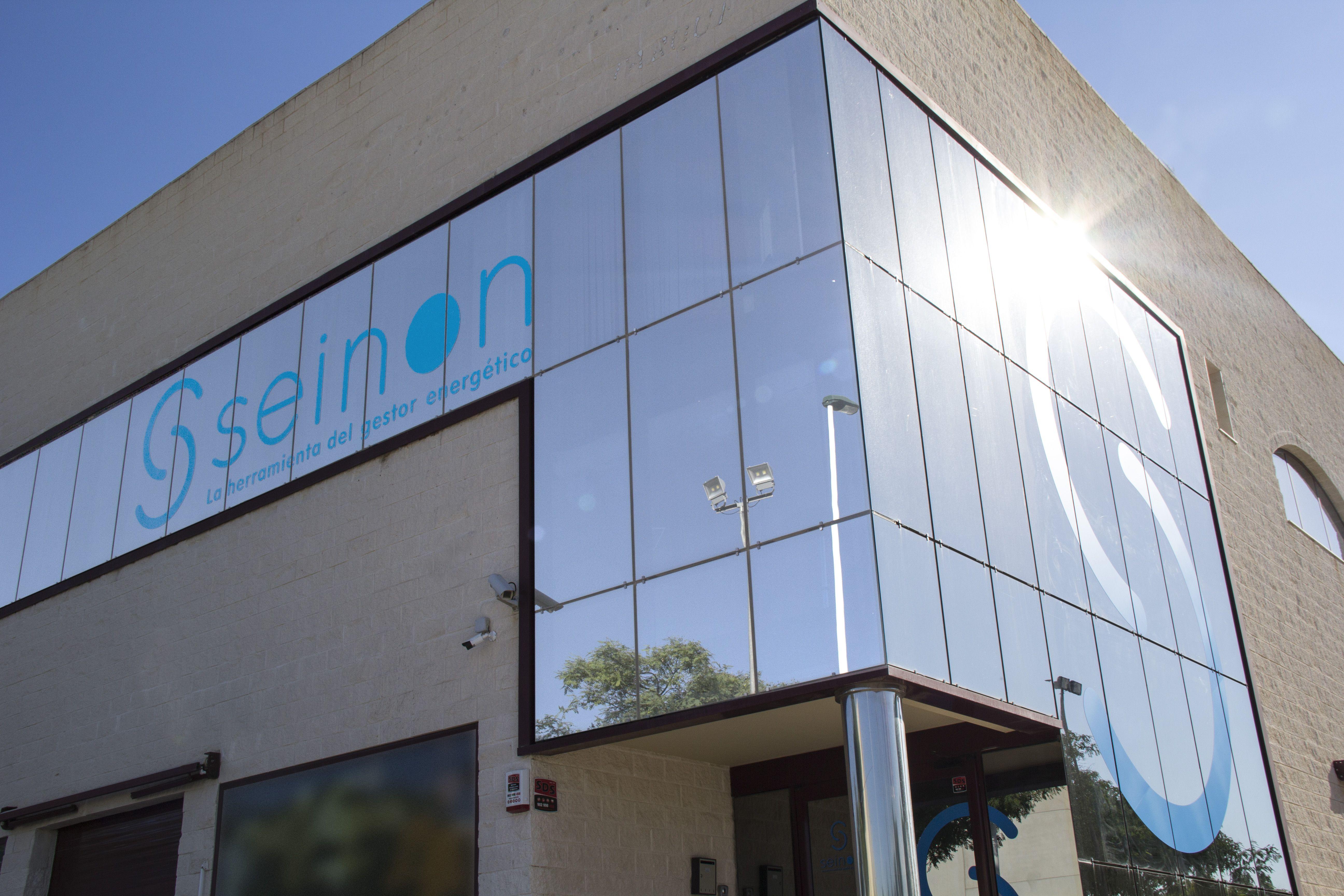 Nueva oficina Seinon Elche Parque Industrial